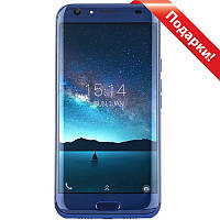 "Смартфон 5.5"" DOOGEE BL5000, 4GB+64GB Синий 8 ядер камера 13 Мп Gorilla Glass 5 Android 7.0 5050 mAh"