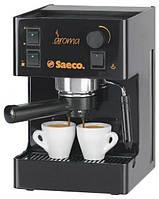 Кофеварка Saeco aroma Nero