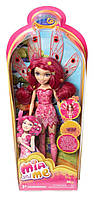 Кукла Мия из м/ф Мия и Я  Mia & Me Mia Doll Toy BFW35