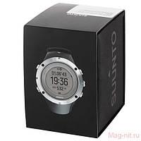 Умные часы Suunto Ambit3 Peak Sapphire с датчиком сердечного ритма HR