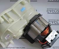 Электродвигатель для садового измельчителя веток Bosch AXT Rapid 180/2000