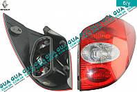 Фонарь задний правый 8200002472 Renault LAGUNA II, Renault LAGUNA II GRANDTOUR