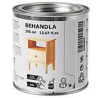 BEHANDLA, паста из пчелиного воска