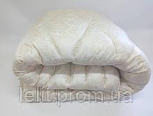 """Одеяло лебяжий пух """"Узоры"""" 175×215"""