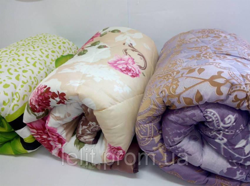 Одеяло шерстяное 145×215