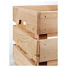 KNAGGLIG, коробка, фото 4