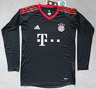 Футболка вратаря Adidas FC Bayern München 2017-18