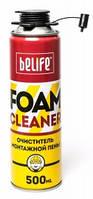 Средство для удаления монтажной пены BeLife Foam Cleaner, фото 1