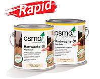 Osmo Rapid: в два раза быстрее!