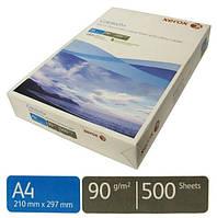 Бумага А4 90 г/м2 Colotech