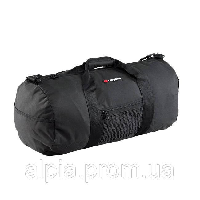Сумка дорожная Caribee Urban Utility Bag 60L (76cm) Black