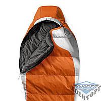 Спальный мешок Snowline 20 Synthetic Orange