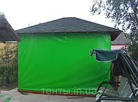 Непрозрачные ПВХ шторы, фото 1