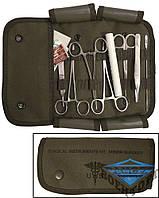 Хирургический набор US 12 PC SURGICAL SET