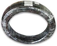 Капельная трубка  многолетняя, 16 мм х 0.8 мм, 4л/ч,  капельницы ч/з 20 см, 100 м