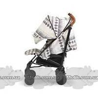 Прогулочная коляска-трость Elodie Details Stockholm, Graphic Devotion