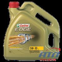 EDGE 5W30 C3 4л