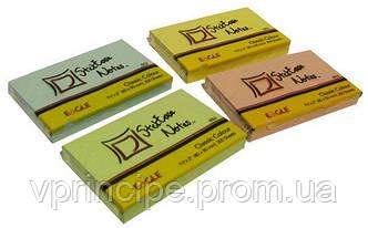 Блок для записей самоклеющийся 40*50 2 штуки в упаковке, 100 листов, Eagle