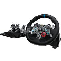 Logitech G29 Driving Force Racing Wheel USB (941-000112)