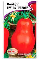 Семена Томата, Груша Красная, 30 шт