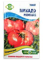 Семена Томата, Микадо Розовый, 0.1 г.