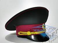 Фуражка общевойсковая (ОВС, НГУ) арт.077, полынь