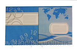 Тетрадь 12 листов, клетка, Полиграфист 149