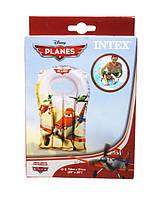 """Надувной матрас для плавания детский """"Planes"""" Intex"""