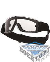 Очки защитные X800 TACTICAL GOGGLES BOLL#201;