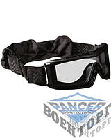 Очки защитные X810 TACTICAL GOGGLES BOLL#201;