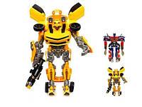 Трансформеры Bumblebee / Optimus Prime 2966-2A/B