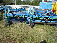 Копалка для лука Krukowiak с квадратом, с рабочим захватом 1,2 м