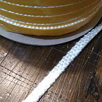 Шнур уплотнительный термостойкий самоклеющийся 10*2мм