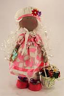 Тильда.Кукла Весна (Helen).
