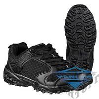 8e62cc05 Тактические кроссовки Mil Tec GERMAN BLACK GENUINE OUTDOOR SPORT SHOES