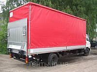 Тенти на вантажні Hyundai, фото 1