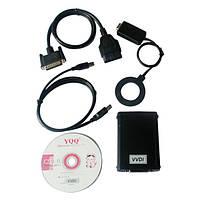 Vvdi - Диагностический интерфейс VVDI для VAG - abrites (AVDI)