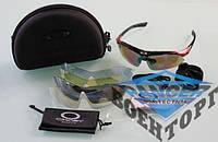 Тактические очки OAKLEY 5 линз