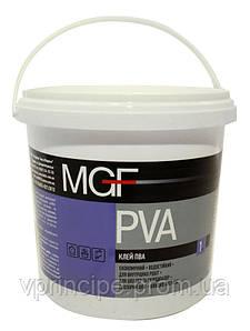 Клей ПВА в пластиковом ведре 1 кг