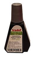 Штемпельная краска 28мл., мята, Trodat 7012 (Premium)