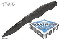 Нож Walther TFK, 440C, клинок 110 мм