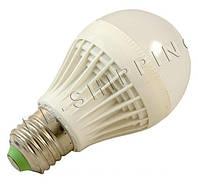 Лампочка LED LAMP E27 7W Круглая FXD, фото 1
