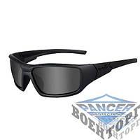 Очки Wiley X CENSOR Smoke Grey Matte Black 08f5e67a2dc0b