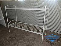 Металлокаркас 2-х ярусный (сетка с ножками) 190*80