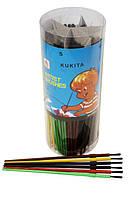 Кисть для клея, пластиковая ручка, Китай
