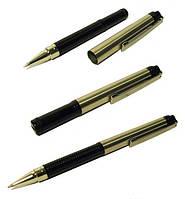 """Ручка """"Zebra"""" шариковая F301 Compact металлическая"""