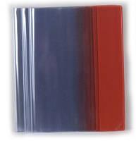 Обложка для тетрадей и дневников, 210*345мм, 90мкм, Tascom