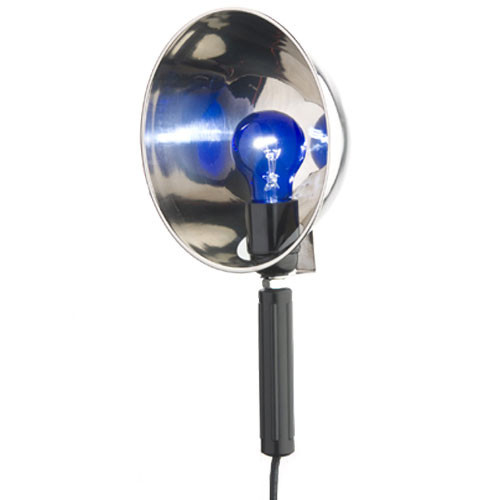 Синяя лампа PRIMED «Модерн»