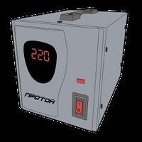 Стабилизатор напряжения Протон СН-2250 С (172389)