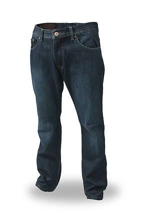 Джинсы мужские утепленные Boss 507 L 4no, фото 2